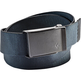 Black Diamond Forge Belt Black-Black